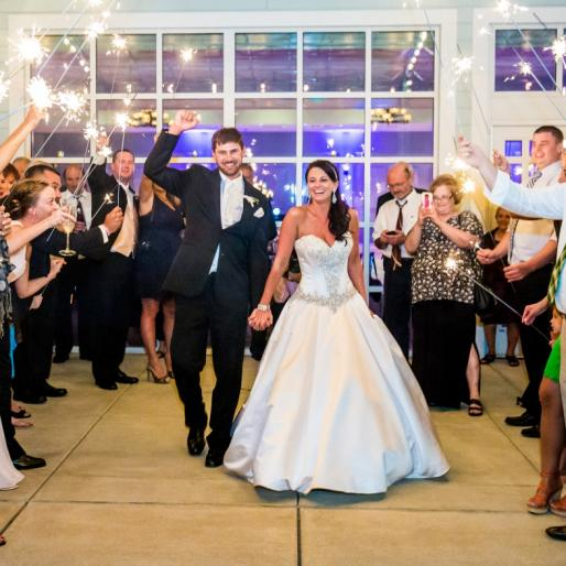 Spring and Summer Weddings